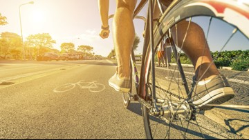 Davis scored 'among the highest' for bicycling. But why is 'Bike City USA' not at the top?