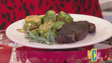 Heart Healthy Beef Recipes