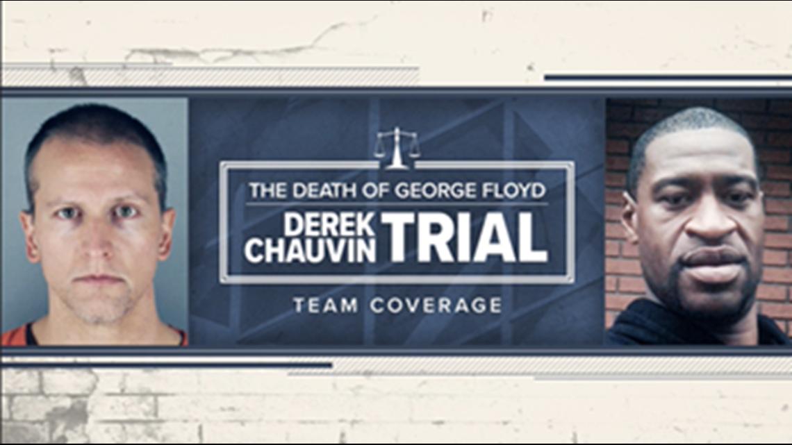Defense starts making its case in Derek Chauvin trial