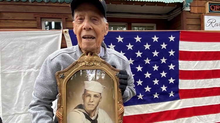 'The greatest generation' | South Lake Tahoe man one of the last remaining Pearl Harbor survivors