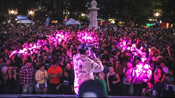 Concerts in the Park 2019: lineup released for Sacramento's annual summer festival