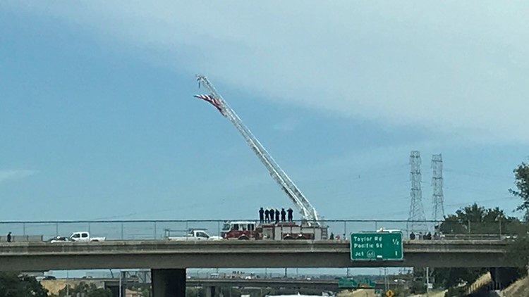 062719 overpass firefighters funeral
