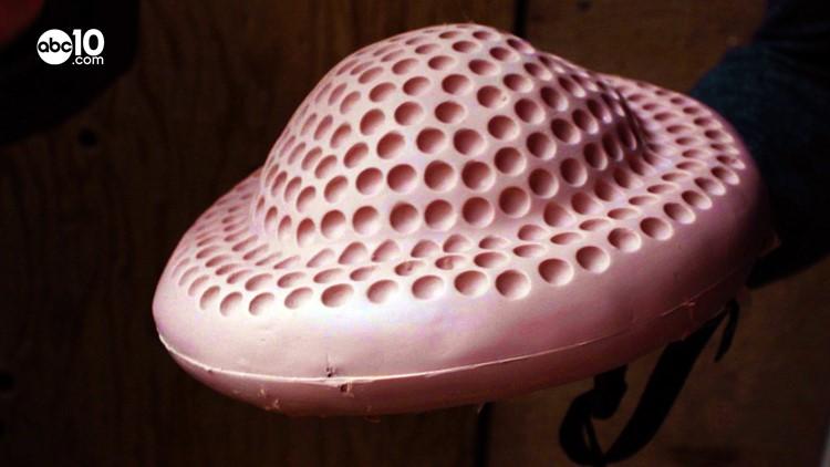 Falcon Sex Hat