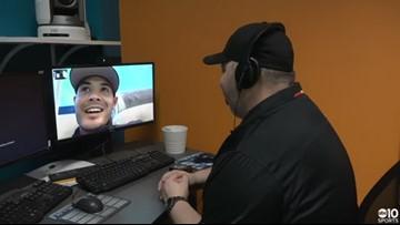 NASCAR's Kyle Larson previews Daytona 500 with ABC10