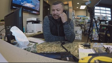 Lodi RV dealership flooded with unwanted calls in 'spoofing' scam