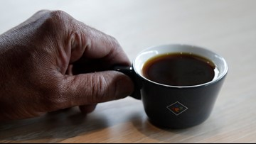 San Francisco cafe touts its $75 coffee as the world's priciest