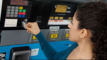 Gas prices still on the rise in California