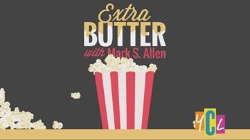 Mark S. Allen Talks Movies!