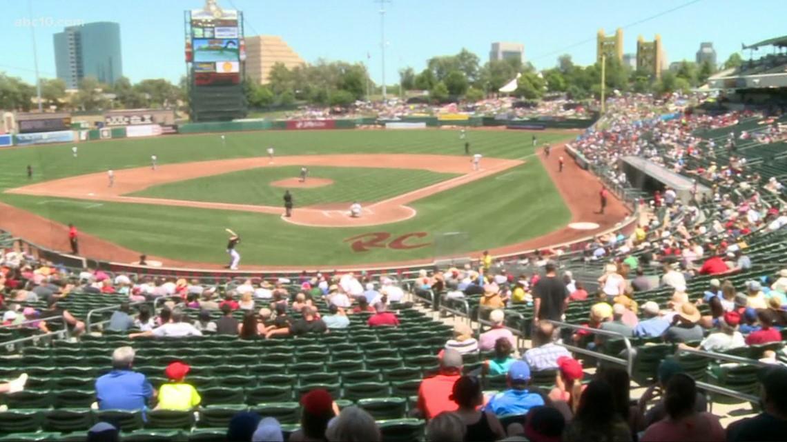 Baseball returns to Sacramento with first home game of season