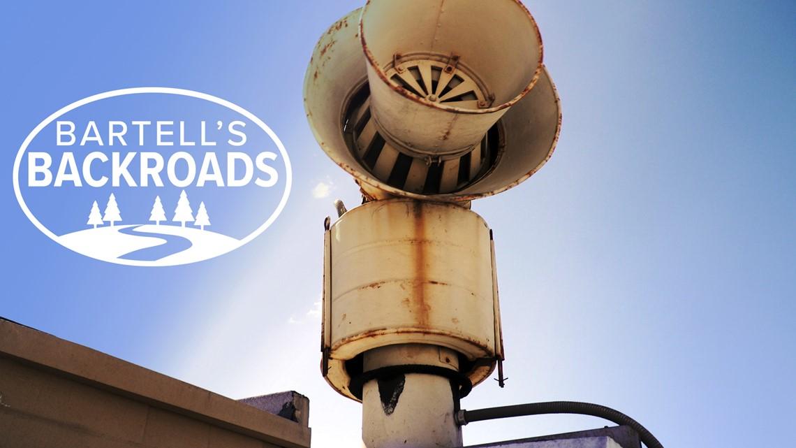 Oakland Gas Prices >> A rare Sacramento siren blows again | Bartell's Backroads ...