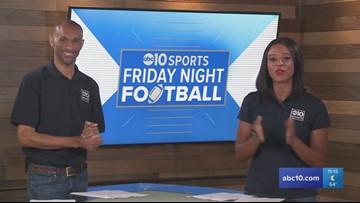 Folsom Bulldogs, Lincoln Trojans winners in Week 4 of High School Football