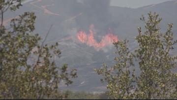 Study: Multiple factors contribute to worsening California wildfire seasons