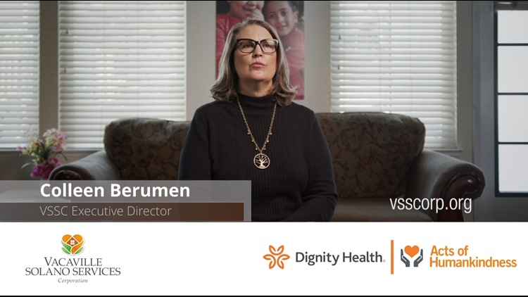 Dignity Health: Opportunity House