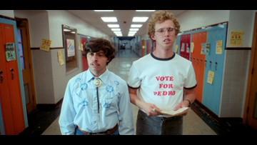'Gosh!' Cult comedy 'Napoleon Dynamite' turns 15