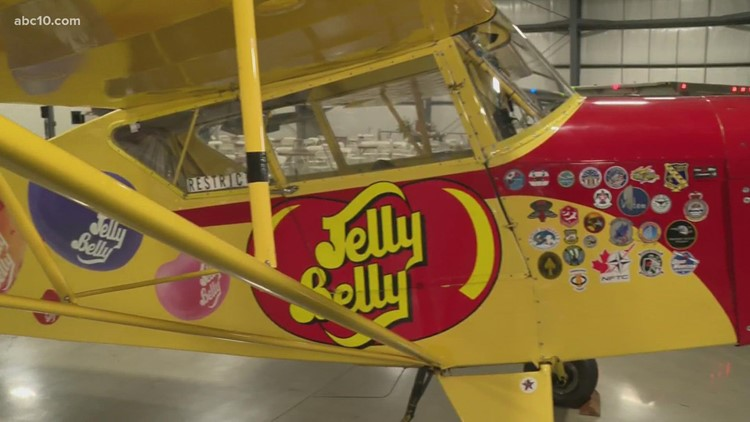 The 15th annual California Capital Airshow takes place this weekend