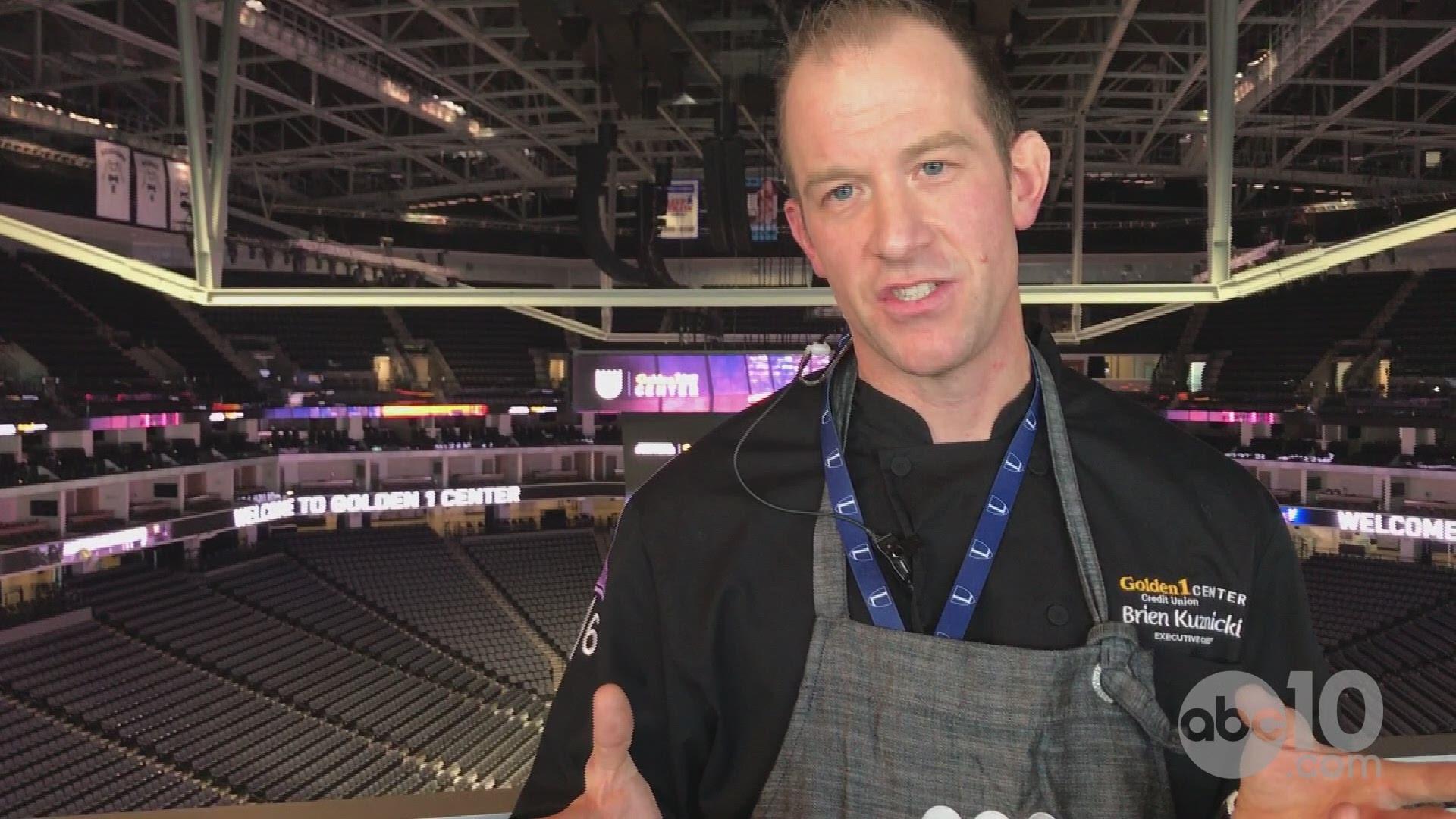 Golden One Arena Jobs