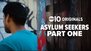 Asylum seekers endure prison-like conditions in ICE detention centers for chance of freedom