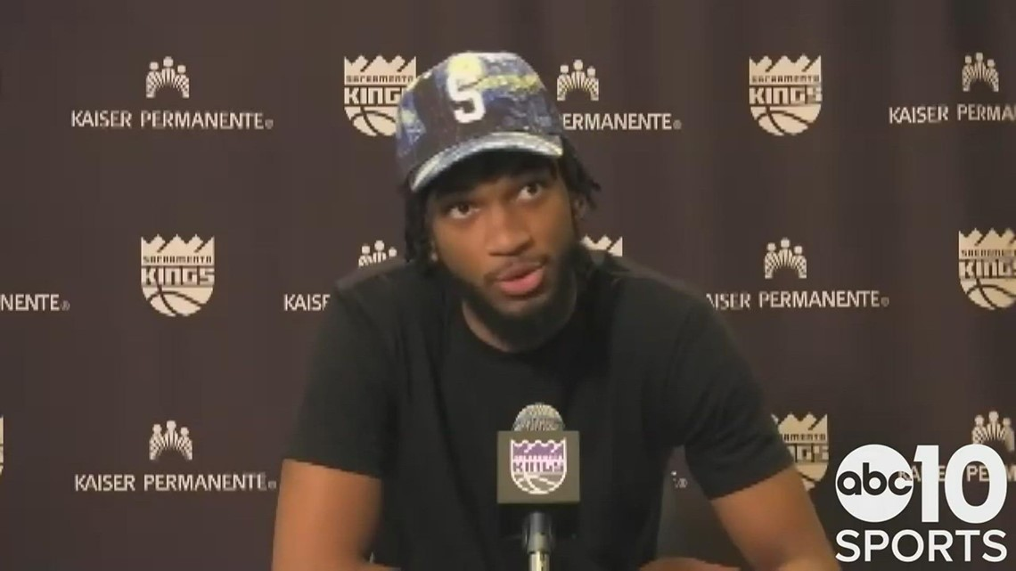 Marvin Bagley III reflects on another season plagues by injuries, gives outlook on his Kings future