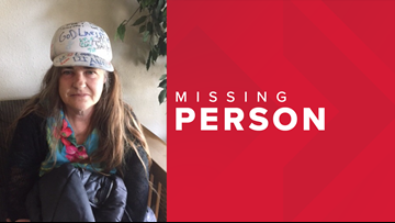 Missing Fairfield woman found