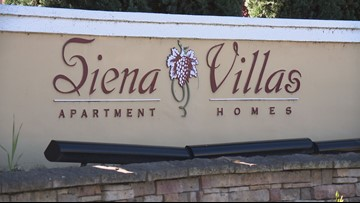 Police investigate shooting at Elk Grove apartment complex