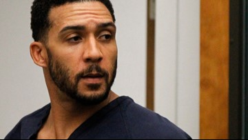 Prosecutor: Ex-NFL player in rape case 'took what he wanted'