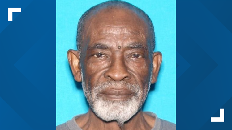Missing Fairfield man, 84, found safe, police say | Update