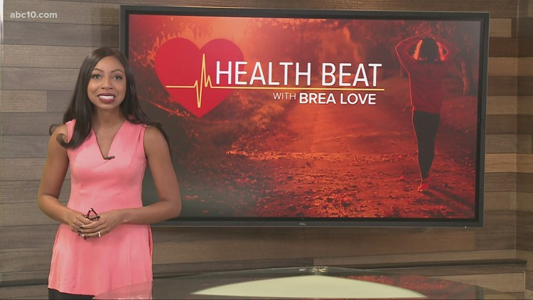 The importance of taking care of your eyes | Health Beat with Brea Love