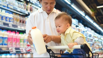Is expensive milk worth the cost? | The difference between cheap and expensive milk