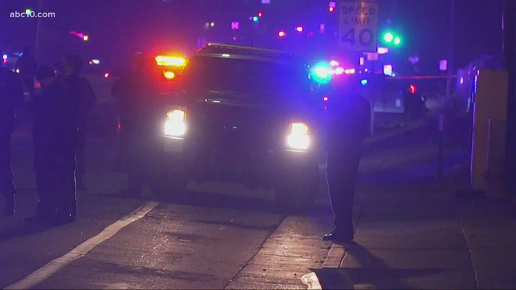 Sacramento County Sheriff releases reenactment of deadly police shooting in Carmichael