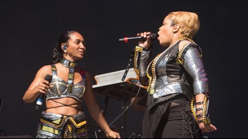 TLC cancels concerts at California State Fair, Stanislaus County Fair