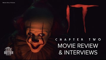 IT Chapter Two: Movie review and cast interviews | Extra Butter