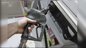 Why California's gas prices are getting more expensive and