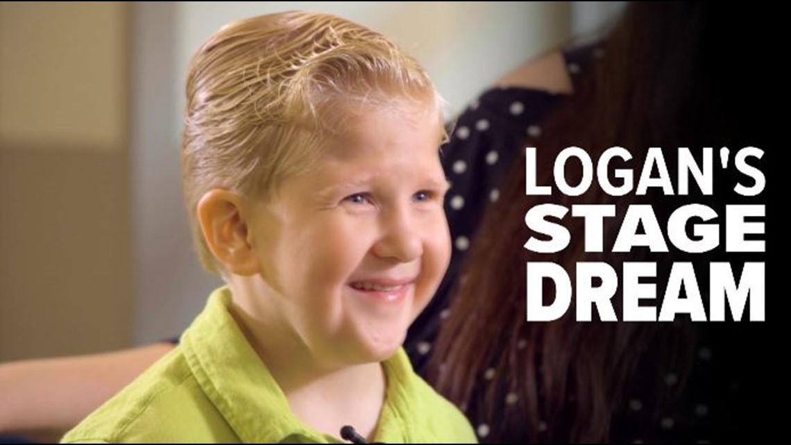 Future superstar got a great start at UC Davis Children's Hospital