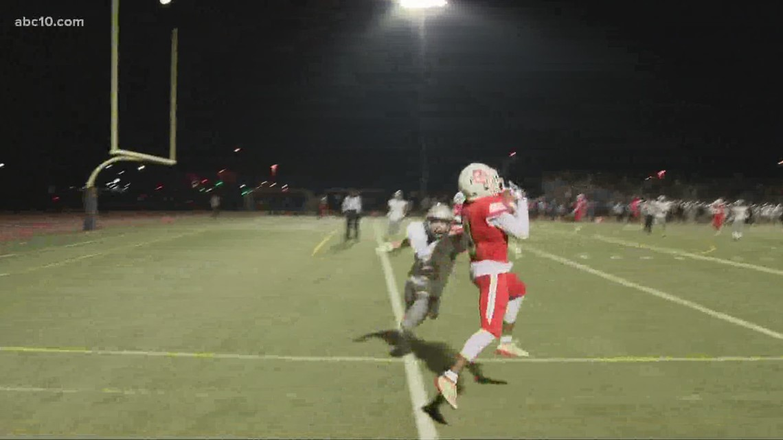 California high school sports, including football, delayed due to coronavirus