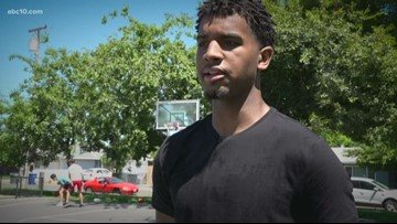 Sacramento's own Marquese Chriss | Sports Standout