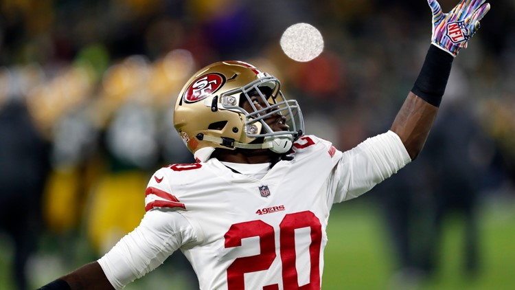 49ers re-sign DB Jimmie Ward to 1-year deal