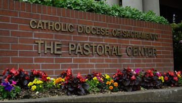 Sacramento Catholic Diocese Abuse List: Here's where priests were during years of reported abuse