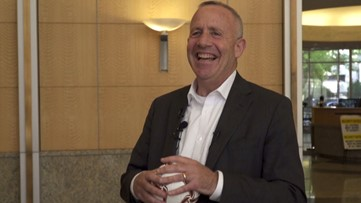 Sacramento Mayor Darrell Steinberg 'over the moon' about MLS expansion to 30 teams