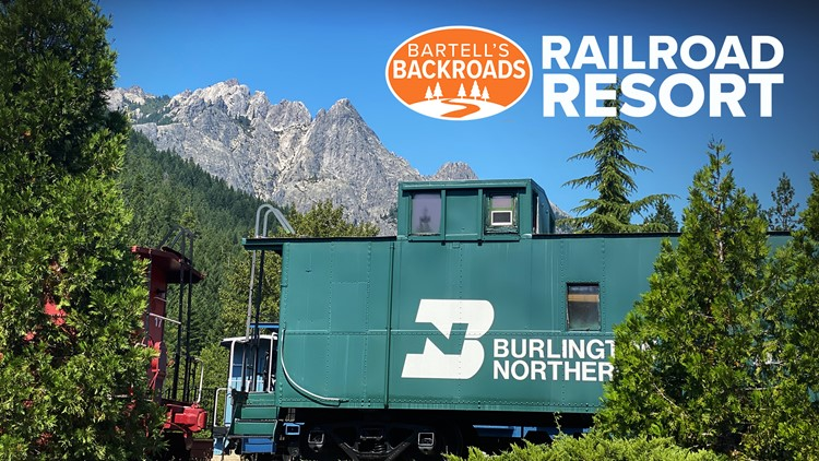 Unusual vacation destination: 'Foamers' welcome at Dunsmuir's Railroad Park Resort | Bartell's Backroads