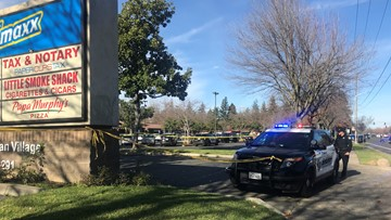 A suspect is dead and 2 deputies are on leave following deadly Natomas shooting