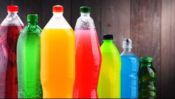 California senate votes to put warning labels on sodas, energy drinks