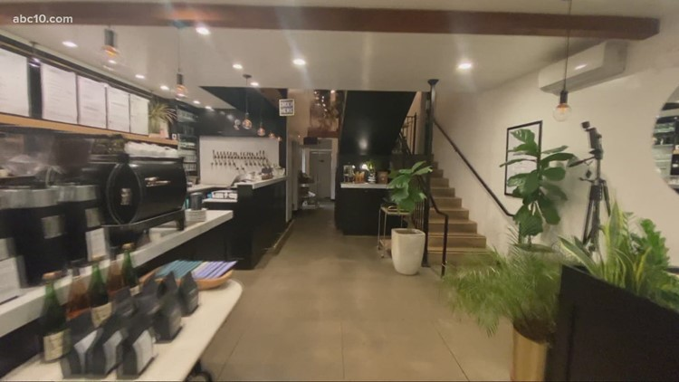 Auburn coffee shop, The Pour Choice, looks to community amid the pandemic