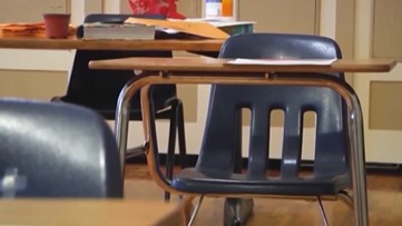 State audit predicts California schools will lose $160 million in federal funding