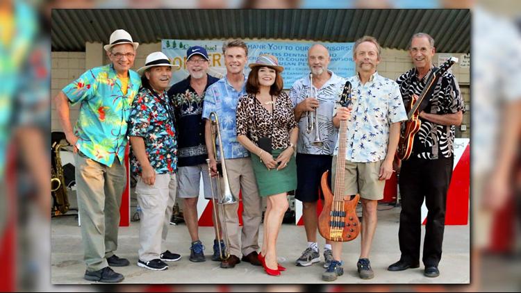 The John Skinner Band