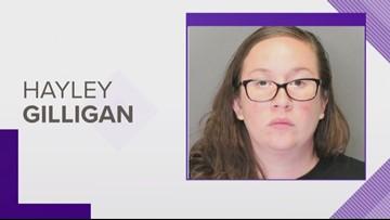 Davis woman arrested after fatal shooting