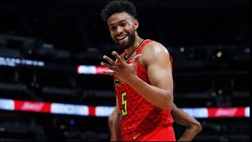 Sacramento Kings land Jabari Parker in trade with Atlanta Hawks, sources confirm