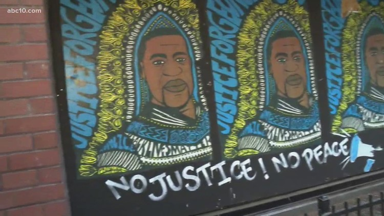 Here's what police reform laws California has passed since the death of George Floyd