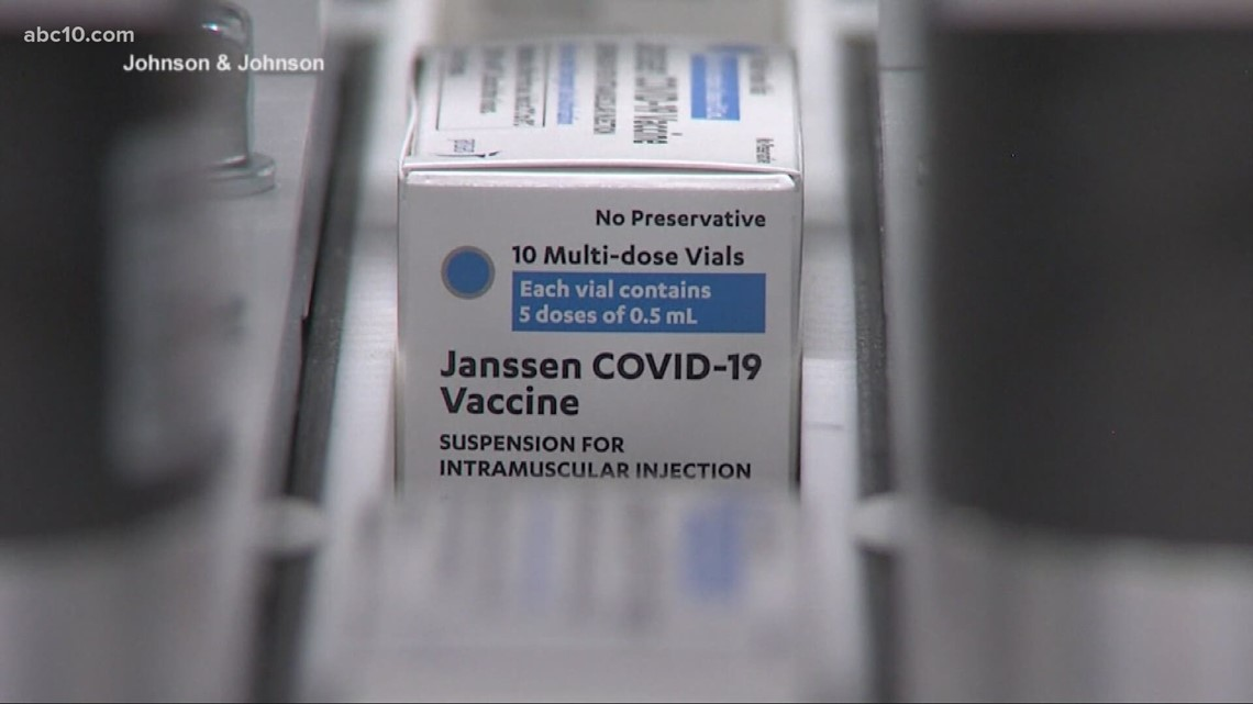 What to look out for if you got the Johnson & Johnson vaccine