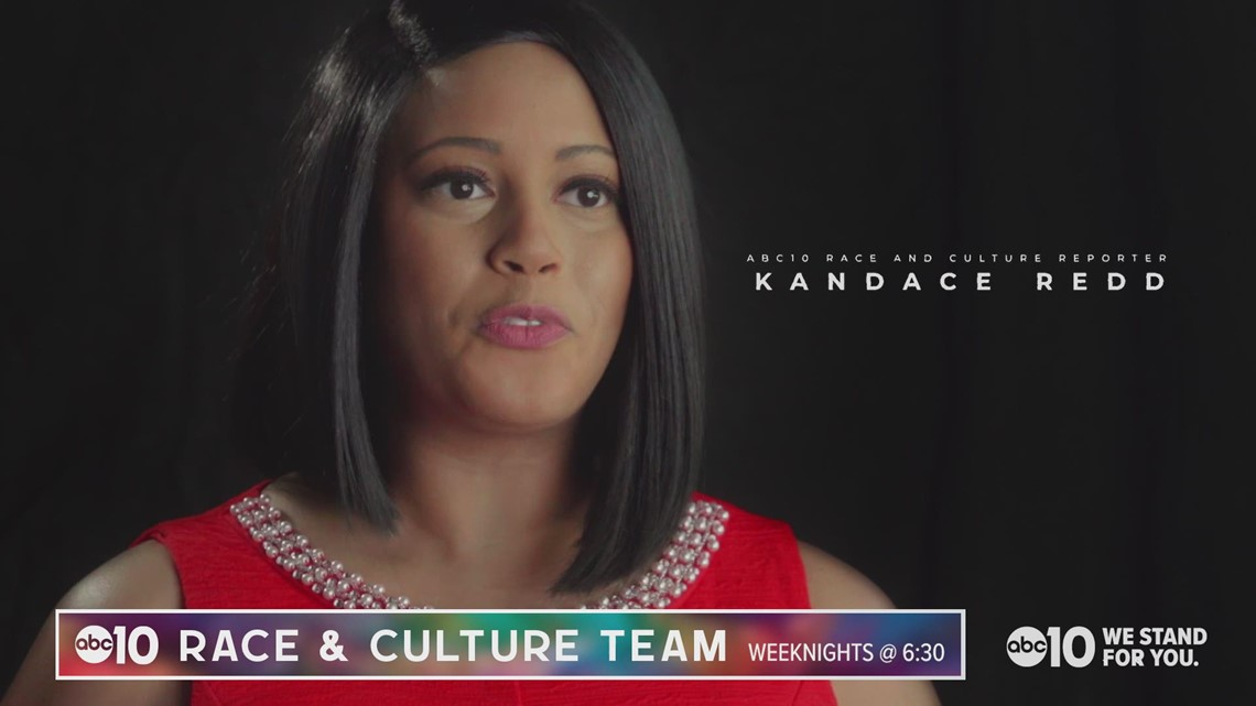ABC10's Race and Culture Team introduced