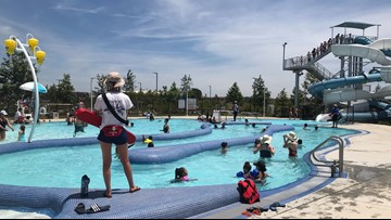 Spray Parks, pools around Sacramento | Stay cool this Summer!